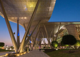 Qatar Science and Technology Park: QSTP