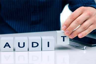 audit services in Qatar