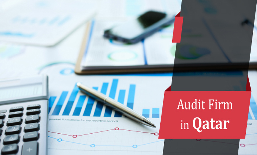 Auditing Firms in Qatar