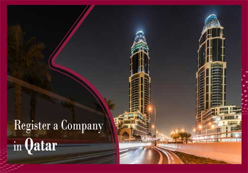 Foreign Company Registration in Qatar